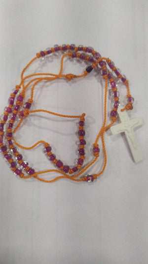 Rosary 134  Beads Thread Type -Jefgo.in