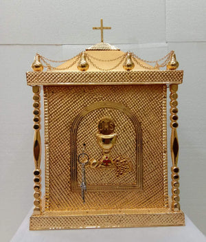Tabernacle  Model 62 -Jefgo.in