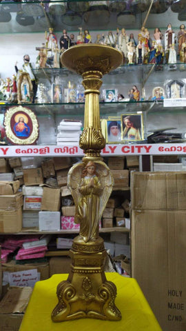 Angel Candle Stand  210 2 Feet -Jefgo.in