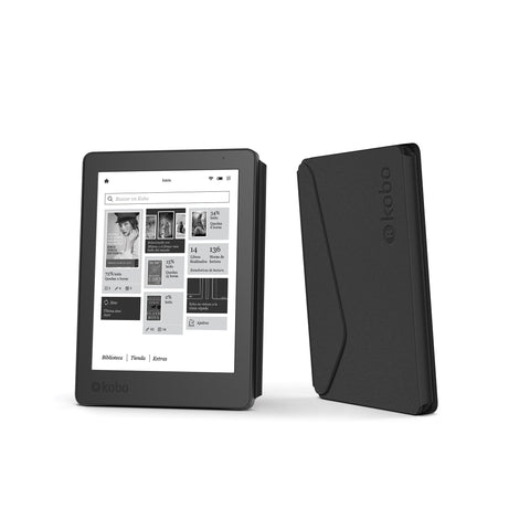 Reacondicionado Certificado Kobo Aura 2