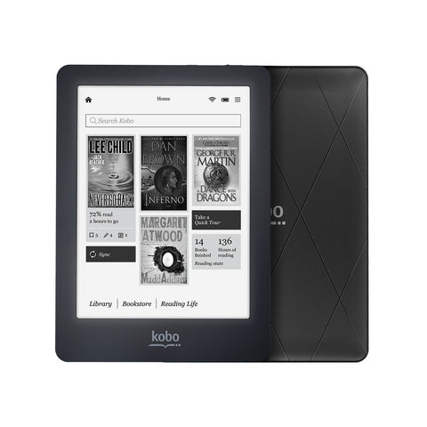 Kobo Glo - Refurbished