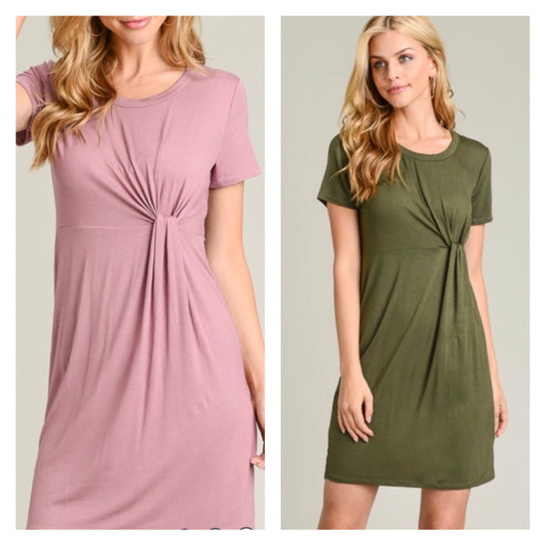The BRIELLE dress