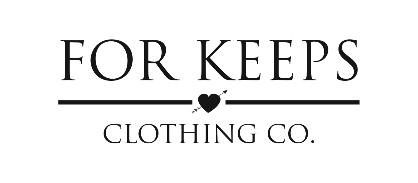 For Keeps Clothing Co.