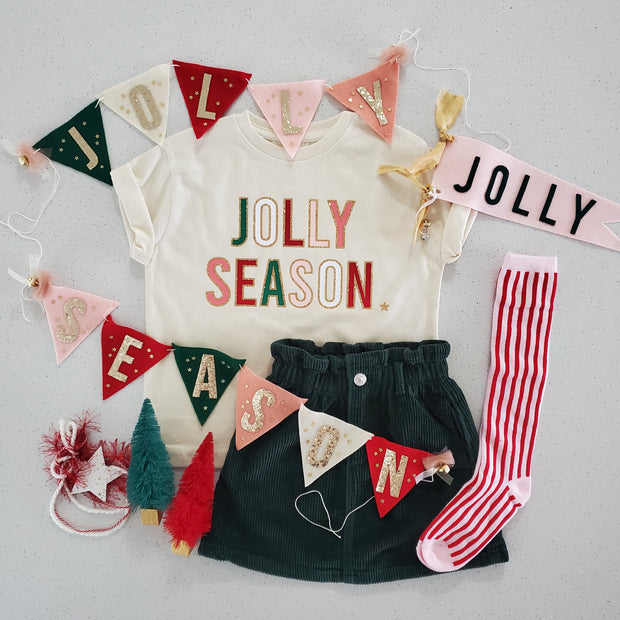 Jolly Season: Made To Order