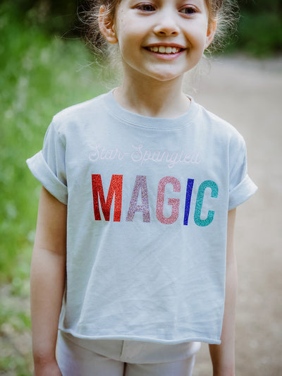 Star Spangled MAGIC Tees