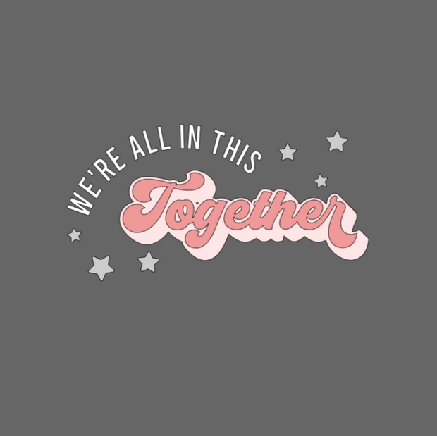 Together Fundraiser Tee