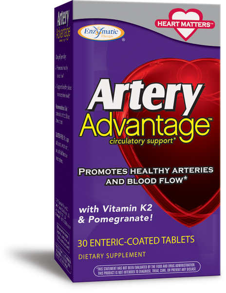 Artery Advantage - Circulatory Support