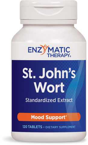 St. John's Wort Extract - Extra Strength