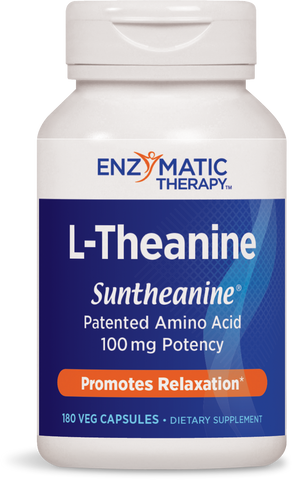 L-Theanine using Suntheanine