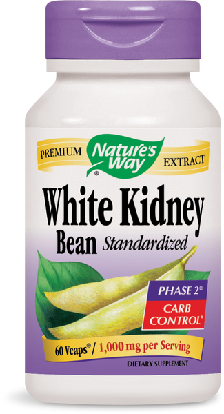 White Kidney Bean - Standardized