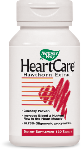 HeartCare - Standardized Hawthorn