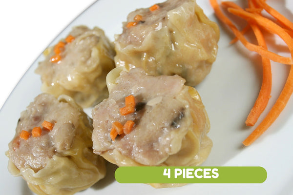 Chicken Xiu Mai (4 pieces)