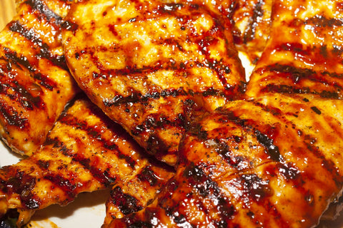 Grilled Chicken (per pound)