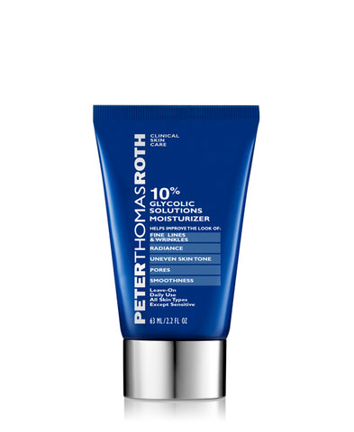 Peter Thomas Roth Glycolic Solutions 10% Moisturizer 2.2 oz