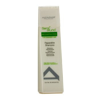 Alfaparf Semi Di Lino Reconstruction Reparative Shampoo 8.45 oz