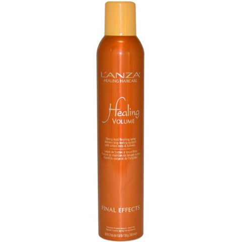 Lanza Healing Volume Final Effects 10 oz
