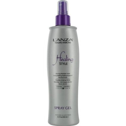 Lanza Healing Style Spray Gel 8.5 oz