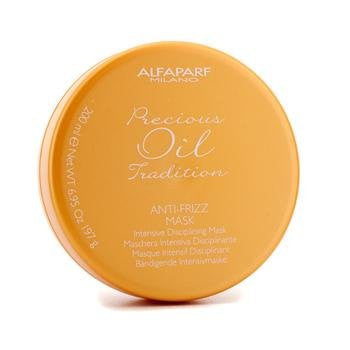 Alfaparf Precious Oil Anti-Frizz Mask 6 oz
