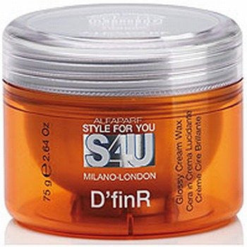 Alfaparf Style For You D'finr Glossy Wax 2.5 oz