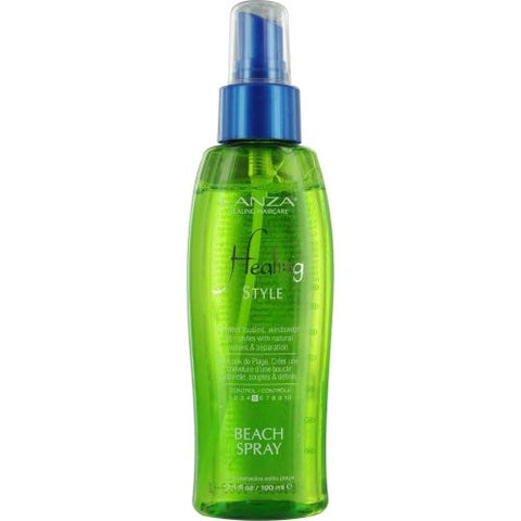 Lanza Healing Style Beach Spray 3.4 oz