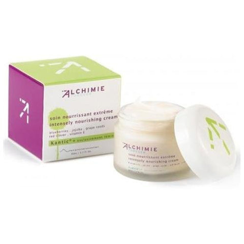 Alchimie Forever Kantic + Intensely Nourishing Cream