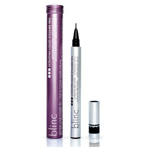 Blinc UltraThin Liquid Eyeliner Pen Black 0.21 oz/6g