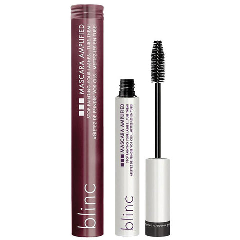 Blinc Mascara Amplified - Dark Brown .21 oz