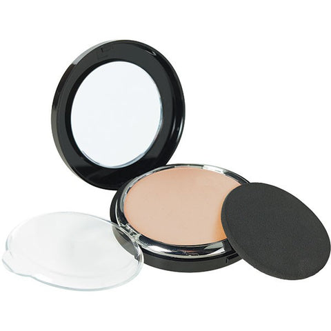be PRO Mineral-Based Pressed Powder