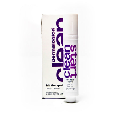 Dermalogica Clean Start Hit the Spot
