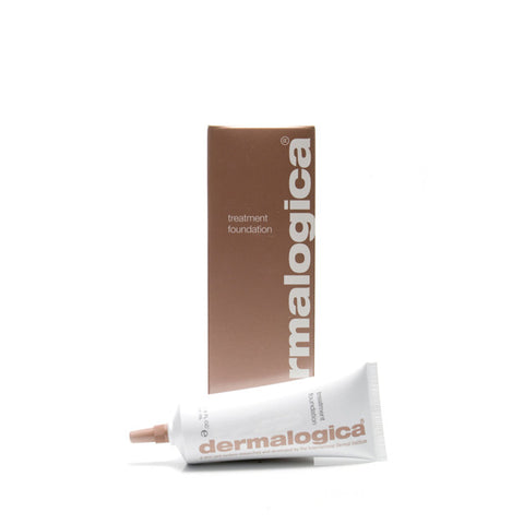 Dermalogica Treatment Foundations