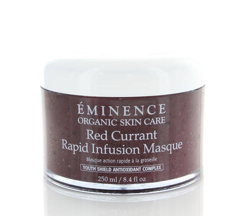 Eminence Organics Red Currant Rapid Infusion Masque PRO 8.4 oz