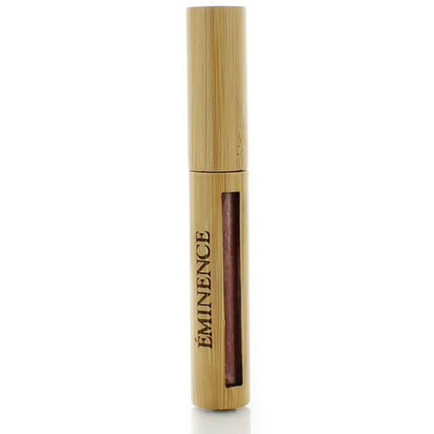 Eminence Organics Spice Kiss Lip Gloss NEW