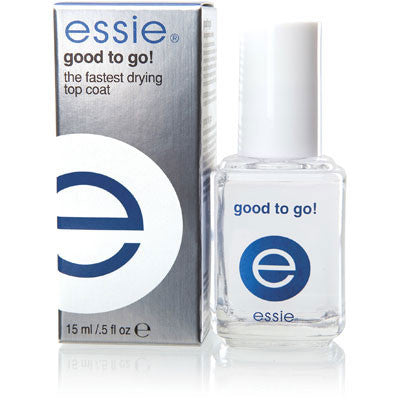 Essie Good to Go!
