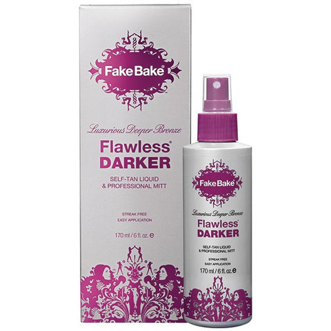 Fake Bake Flawless Darker 6 oz