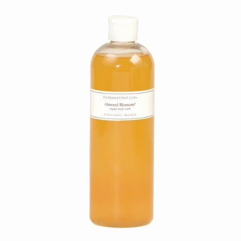 Farmaesthetics Almond Blossom Body Wash