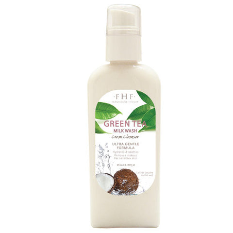 Farmhouse Fresh Green Tea Milk Wash 6 oz