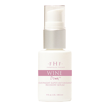 Farmhouse Fresh Wine Down Serum