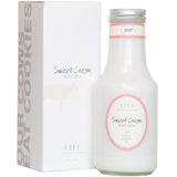 Farmhouse Fresh Body Milk Lotion - Sweet Cream Twist Top