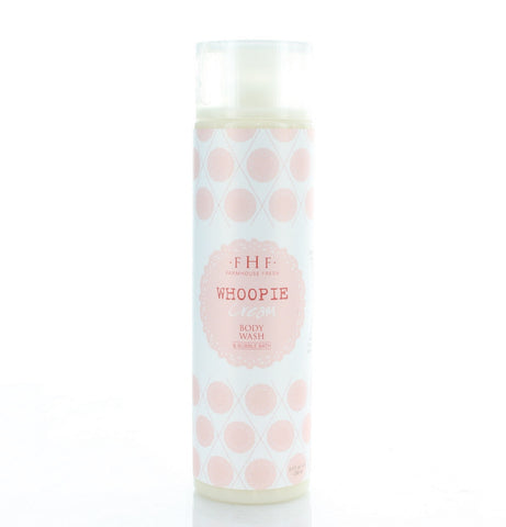 Farmhouse Fresh Whoopie Cream Body Wash & Bubble Bath