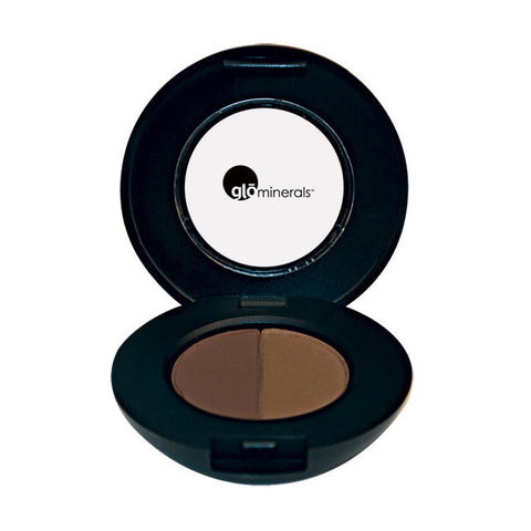 glominerals gloBrow Powder Duo