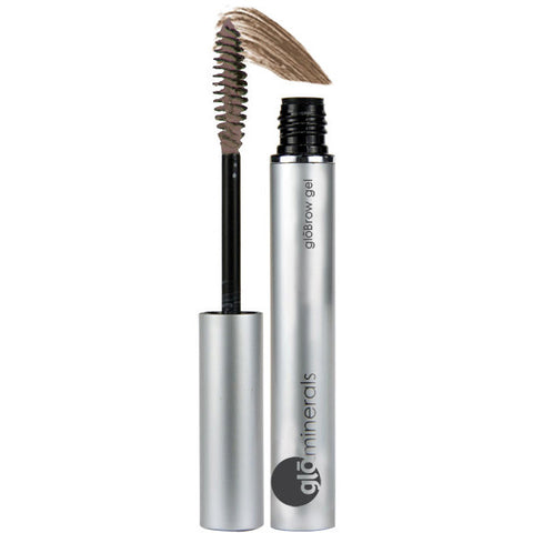 Glo Skin Beauty Brow Gel Taupe .14 oz/ 4.1 ml