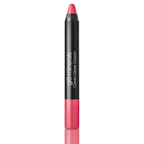 glominerals Cream Glaze Crayon Bloom 2.8g