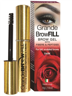 Grande Naturals Grande BrowFILL Light .14 oz