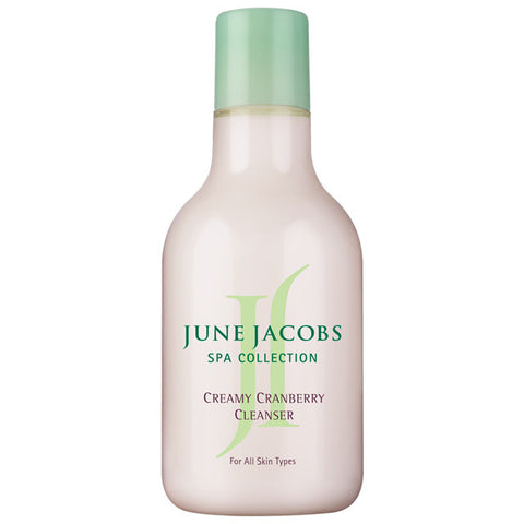 June Jacobs Creamy Cranberry Cleanser