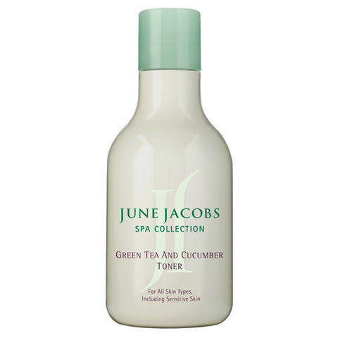 June Jacobs Green Tea & Cucumber Toner