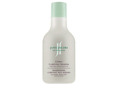June Jacobs Citrus Clarifying Shampoo 6.7 oz