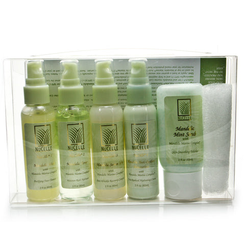 NuCelle Spa System - Normal/Dry