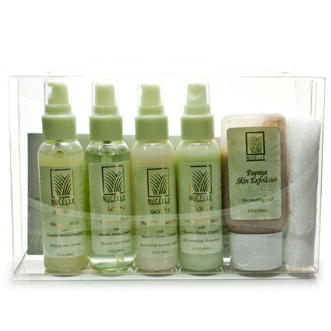 NuCelle Spa System - Normal/Oily