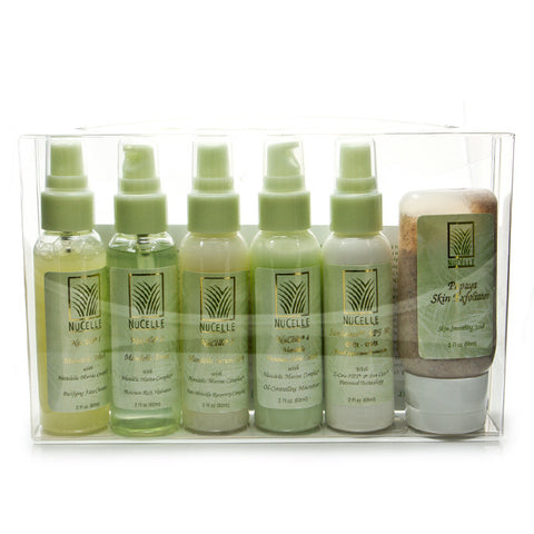 NuCelle Spa System - Normal/Oily with SPF 30+