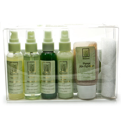 NuCelle Spa System - Acne Trouble Prone